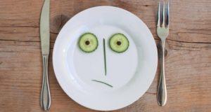 Πιάτο με μαχαιροπίρουνα